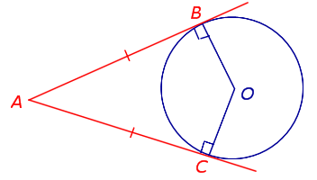 Теоремы о длинах хорд касательных и секущих