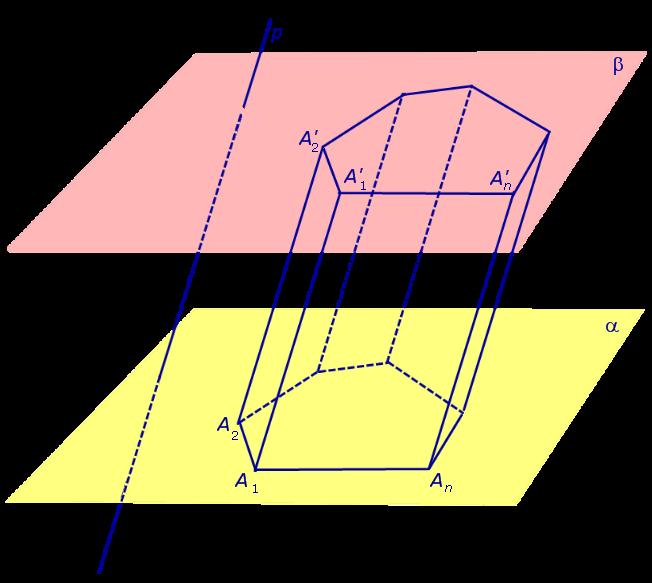 определение призмы